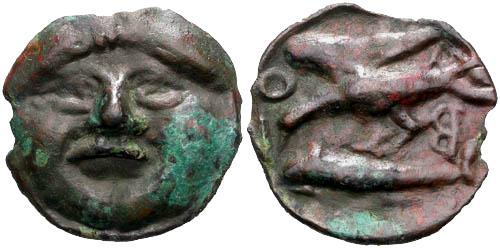 Монеты ольвии каталог фото 12 99 в рублях